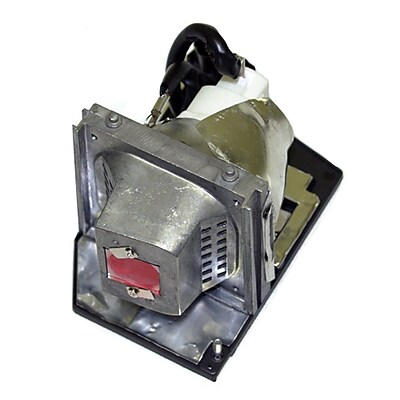 eReplacements 310-7578-ER Replacement Lamp For Dell Projectors, 260W