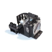 eReplacements POA LMP115 ER Replacement Lamp For Sanyo Projectors, 220 W by