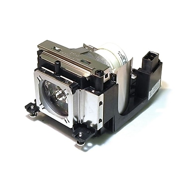 eReplacements POA-LMP142-ER Replacement Lamp for Sanyo Projectors, 220 W