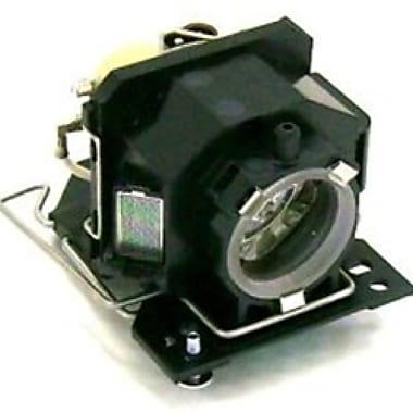 eReplacements DT00821-ER Replacement Lamp For Hitachi Projector