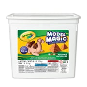 Crayola - Bac de pâte à modeler Model Magic, 2 lb