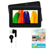 "Supersonic® 9"" Touchscreen 8GB Tablet"