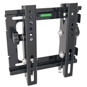 """Pyleaudio® PSW445T 14"""" to 37"""" Flat Panel Tiltable TV Wall Mount Up to 77.2 lbs."""