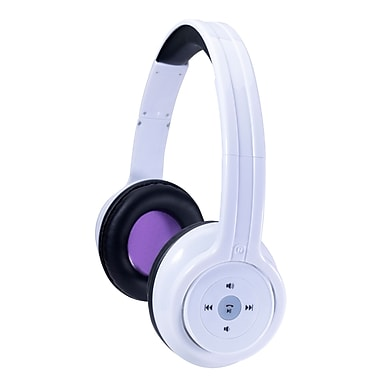 Craig CBH508 Bluetooth Stereo Over-Ear Headphone