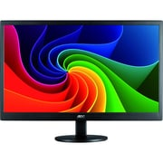 "AOC 18.5"" LED-Backlit LCD Monitor - E970SWN - Black"