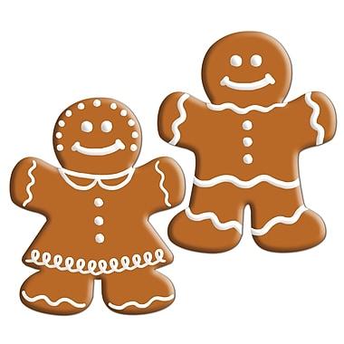 Mini Gingerbread Cutouts, 5