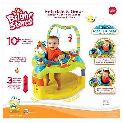 Sièges sauteurs et balançoires pour bébé