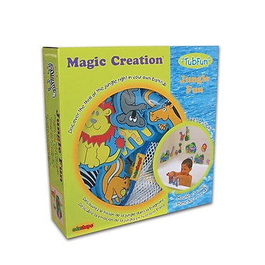 Edushape® Magic Creation Jungle Fun
