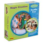 EdushapeMD – Création magique d'embouteillage
