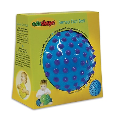 Edushape® Senso-Dot Ball, 7