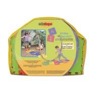 Edushape® Smiley Hopscotch