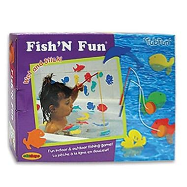 EdushapeMD – Fish 'N Fun dans une boîte