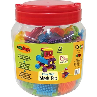 Edushape® EZ-Grip Magic Brix