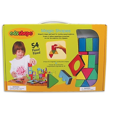 Edushape® Magic Shapes with Board