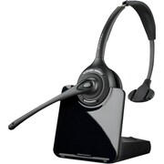 Plantronics® 88284-01 (CS510-XD) Wireless Over The Head Headset With Mic