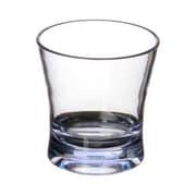 Carlisle 560907, 9 oz Alibi Rocks/Juice Glass, Clear
