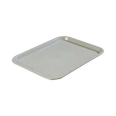 Carlisle CT121623 Polypropylene Standard Trays, Gray