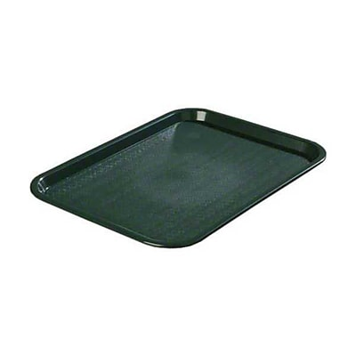 Carlisle CT141808 Polypropylene Standard Trays, Forest Green