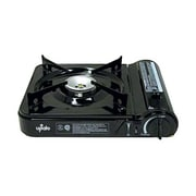 Update International PC-1113 Commercial Portable Single Burner Stove, Gas