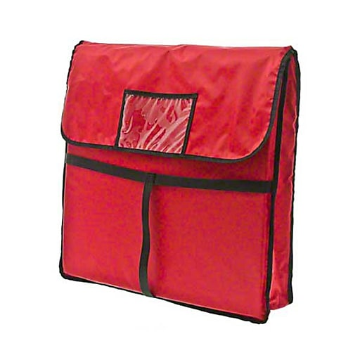 Update International Pib 24 X Insulated Pizza Delivery Bag