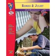 Lit Link - Romeo and Juliet, 1re à 2e secondaires