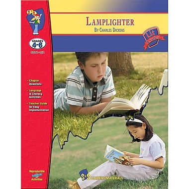 The Lamplighter Lit Link, Grades 4-6