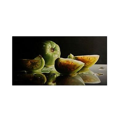 Trademark Fine Art 'Ripening' 24