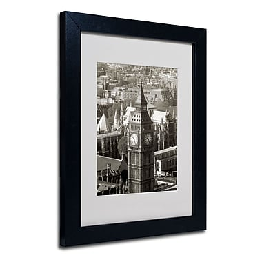 Trademark Fine Art 'Big Ben View II'