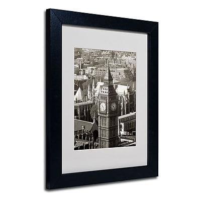 Trademark Fine Art 'Big Ben View II' 11