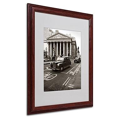 Trademark Fine Art 'London Exchange' 16