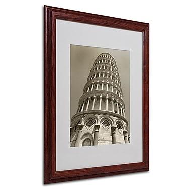 Trademark Fine Art 'Pisa Tower II' 16