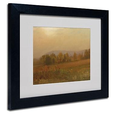 Trademark Fine Art 'Autumn Landscape' 11