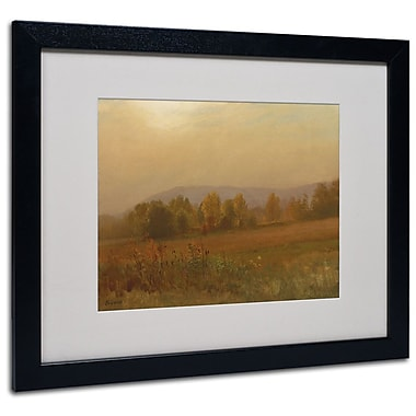 Trademark Fine Art 'Autumn Landscape' 16