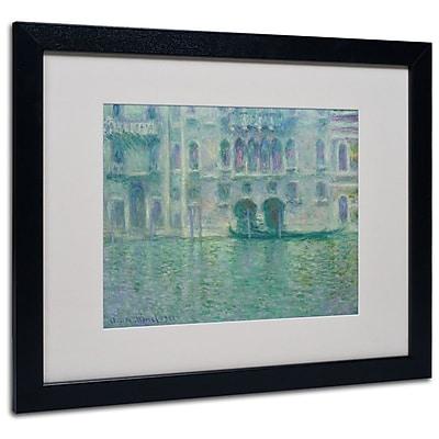 Trademark Fine Art 'Palazzo da Mula Venice' 16