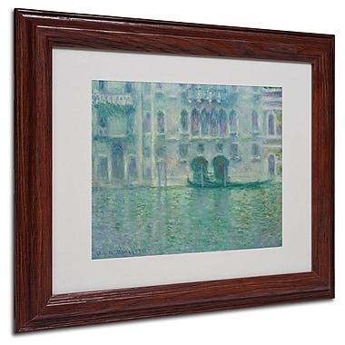 Trademark Fine Art 'Palazzo da Mula Venice' 11