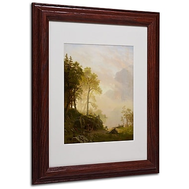 Trademark Fine Art 'The Merced River' 11