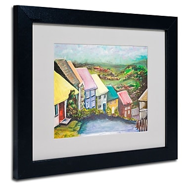 Trademark Fine Art 'English Countryside'