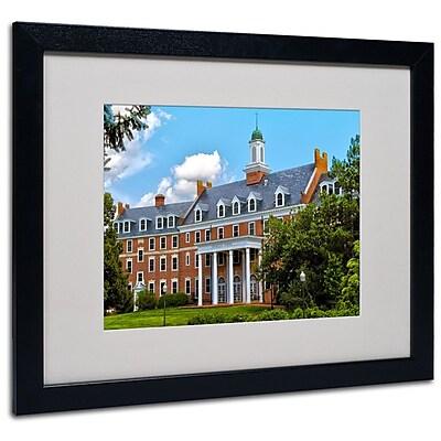 Trademark Fine Art 'Graduate School' 16