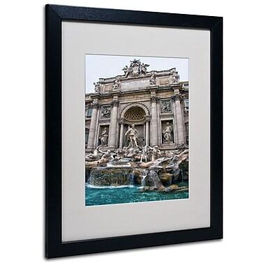 Trademark Fine Art 'Trevi Fountain' 16