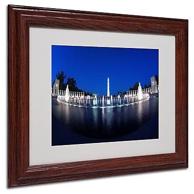 Trademark Fine Art 'Twilight' 11
