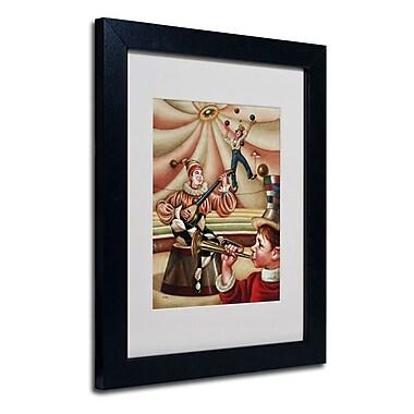Trademark Fine Art 'Fiesta Allegro'