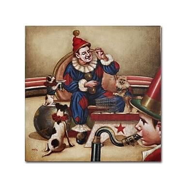 Trademark Fine Art 'ILDomodori'