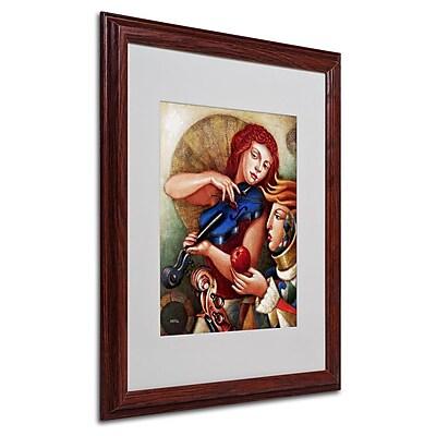Trademark Fine Art 'Seduccion' 16