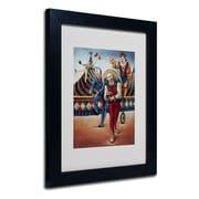 Trademark Fine Art 'Runda Rondinel'