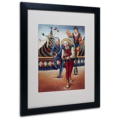 Trademark Fine Art 'Runda Rondinel' 16