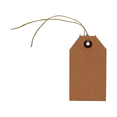 Gift & Retail Tags
