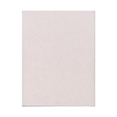 Jam PaperMD – Papier 24 lb de format passeport recyclé, 8,5 x 11 po, quartz rose