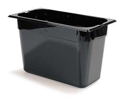 Carlisle 1046903, One-Third Size HH Food Pans - 8'' (7.3 qt)