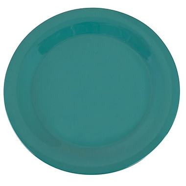 Carlisle Sierrus 10.5'' Dinner Plate, Meadow Green