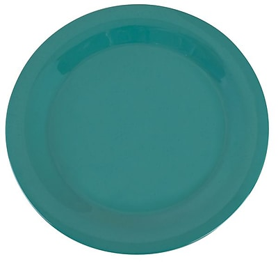 Carlisle Sierrus 10.5'' Dinner Plate, Meadow Green